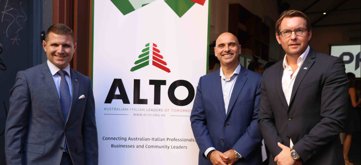 ALTO South Australia Launch Event